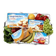 Where Can I Buy Weight Watchers Food Products